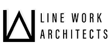 Line Work Architects Logo