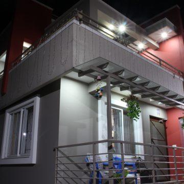Residence at Futung